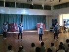 Dance Workshop 2
