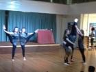 Dance Workshop 4