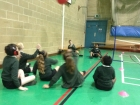 Sitting Volleyball - Inclusive Sports