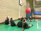 Sitting Volleyball - Inclusive Sports 2